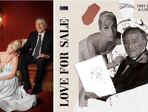 Lady Gag viert release nieuw album met Westfield Mall & intiem optreden