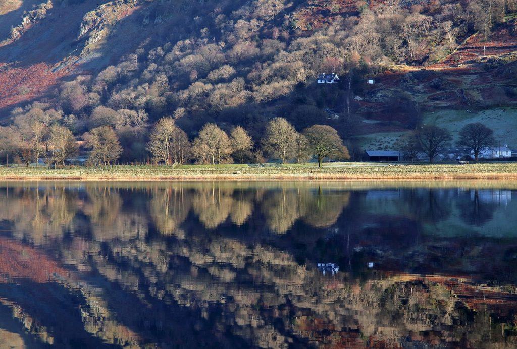 Lake District, Verenigd Koninkrijk