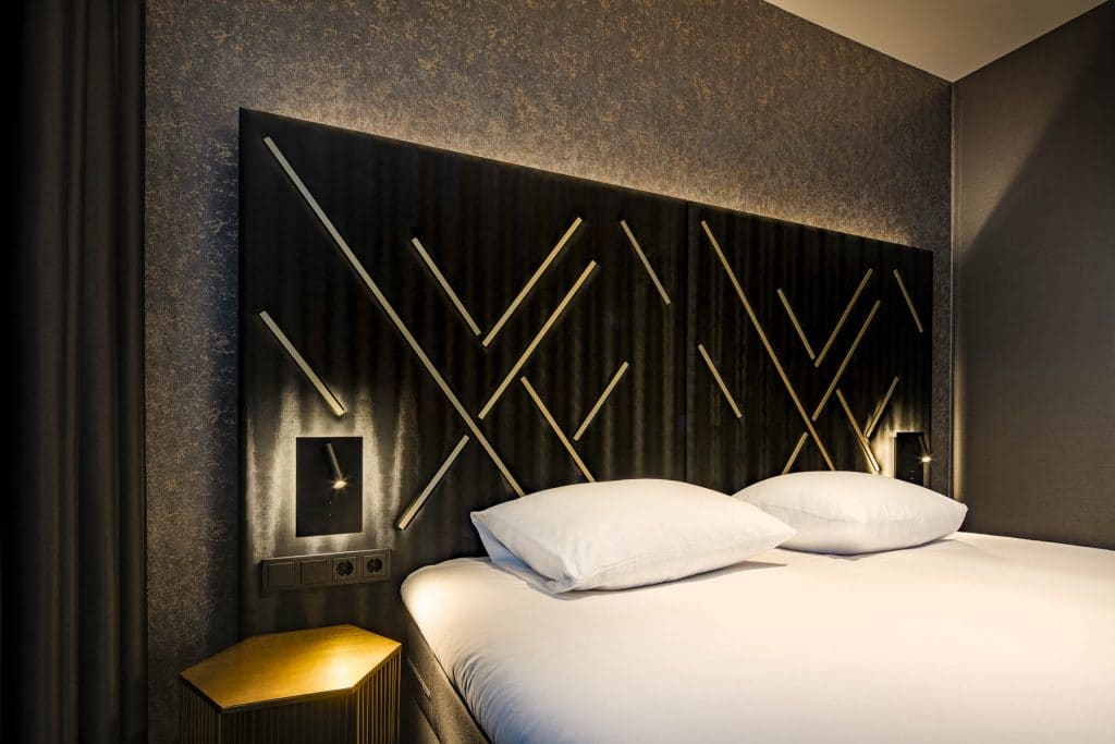 Le Marin Hotels rotterdam recensie