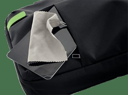"""22e1e417d5c Leitz Complete Smart Traveller 15,6"""" laptoptas maakt indruk ..."""