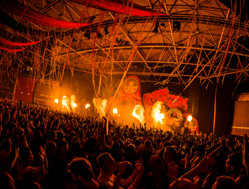 Valhalla Festival 2019 line-up