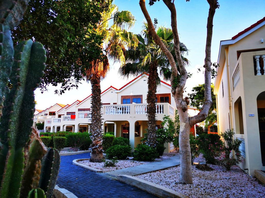 Livingstone Jan Thiel Resort Curaçao recensie