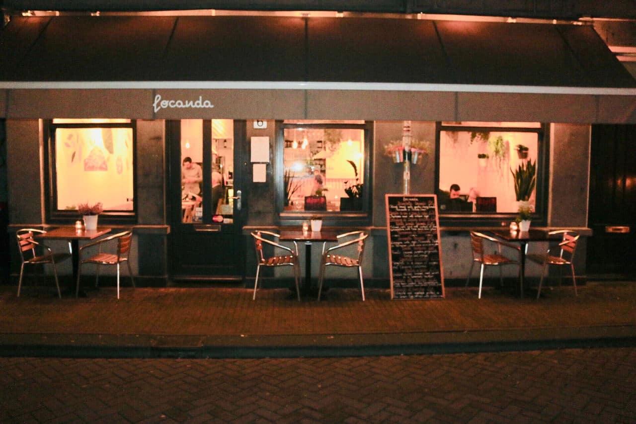 restaurant Locanda Amsterdam recensie review
