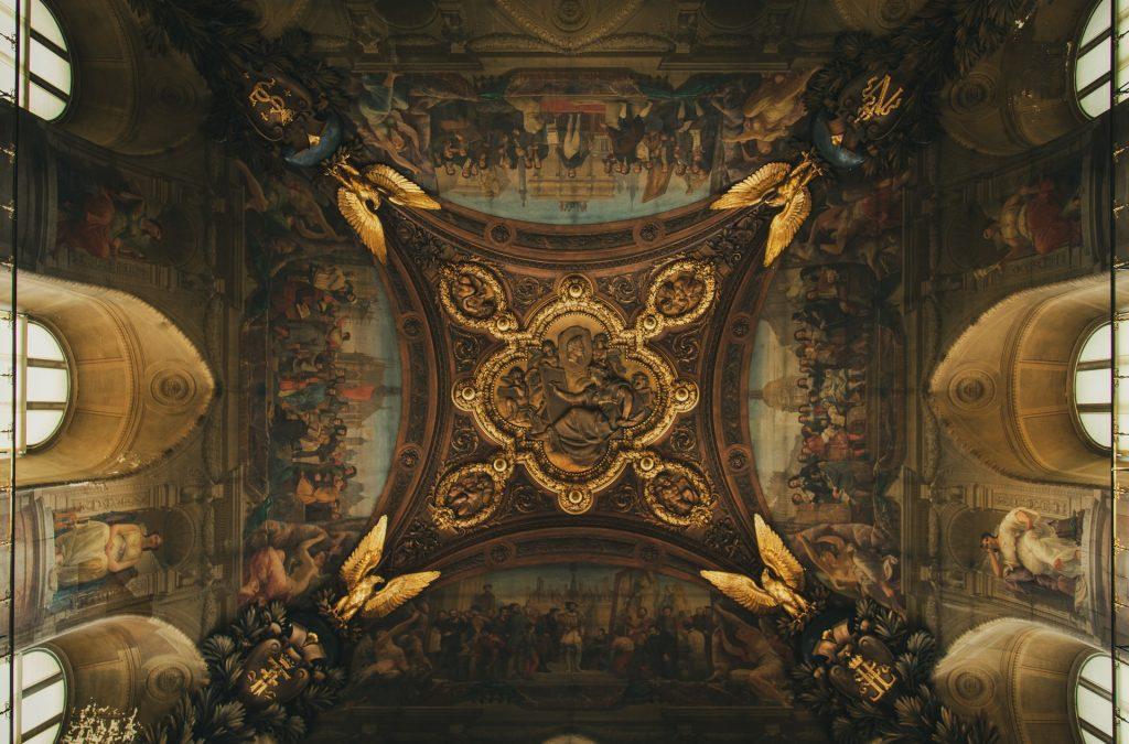 Louvre stelt volledige kunstcollectie gratis online beschikbaar
