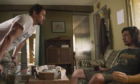 Logan Lucky trailer bioscoop