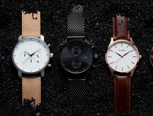 MVMT horloges heren