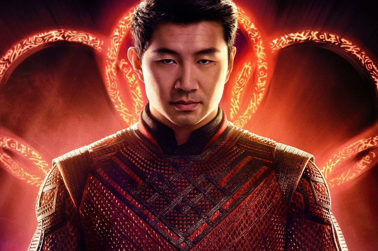 Shang-Chi and the Legend of the Ten Rings trailer marvel
