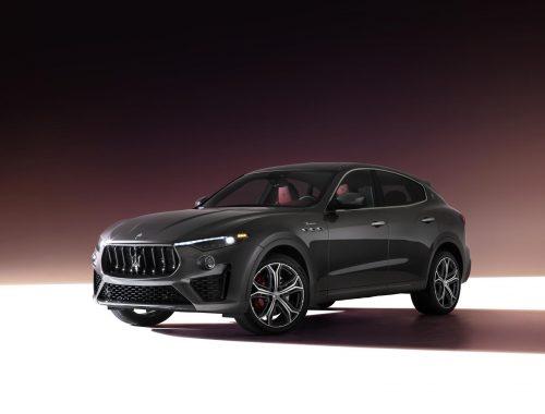 Maserati Ghibli, Quattroporte en Levante als GT, Modena en Trofeo