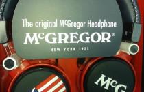 McGregor store – Actie herenkleding