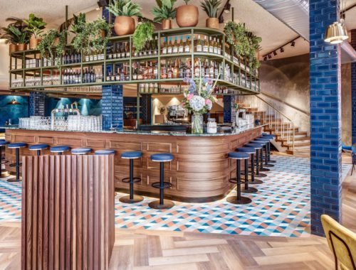 Restaurant Meddens Hilversum