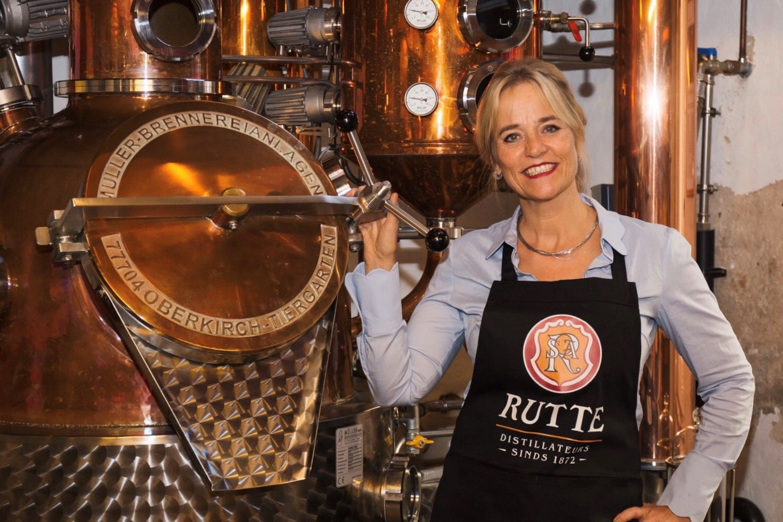 Hertog Jan Grand Prestige Vatgerijpt Rutte beste bier van de wereld