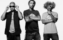 'N.E.R.D – Locked Away' maakt officiële debuut bij Beats Radio 1