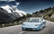 Vencer Sarthe: een sensationale supercar van eigen bodem