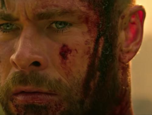 Netflix Extraction 2 trailer - Chris Hemswort