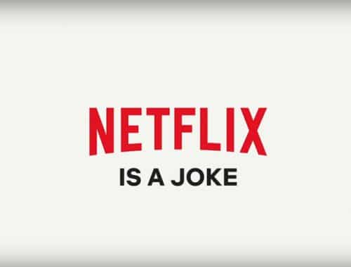 Netflix Is a Joke Fest comedy festival los angeles