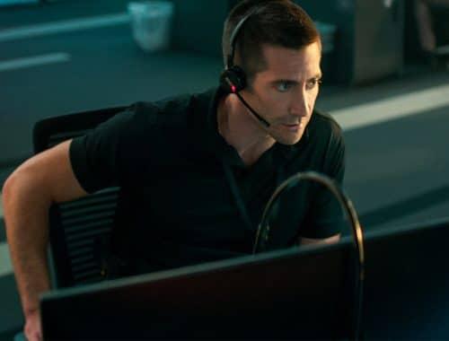 Netflix The Guilty trailer Jake Gyllenhaal
