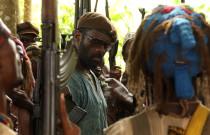 Netflix 'Beasts of No Nation' Trailer met Idris Elba