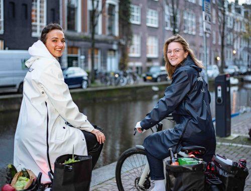 Nieuwe snelbezorgservice Orderdaily amsterdam