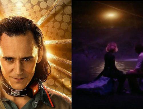 Nieuwe trailer Loki-serie