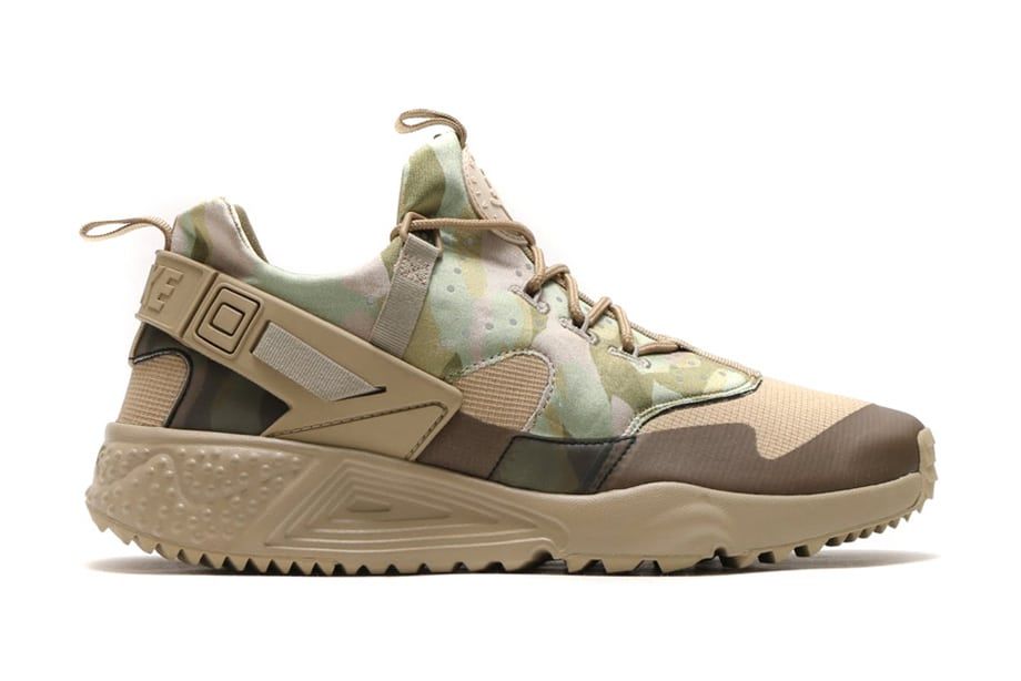Nike Air Huarache Utility sneaker
