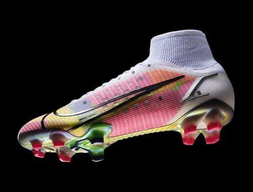Nieuwe Nike Mercurial Vapor/Superfly Dragonfly voetbalschoenen 2021