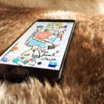 OnePlus 5 JCC+ - limited edition Callection - Jean-Charles de Castelbajac