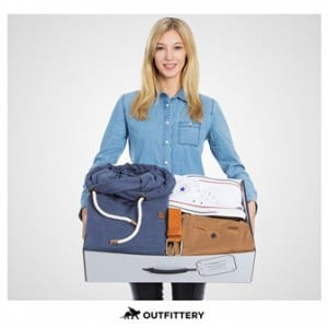 Outfittery personal shopper