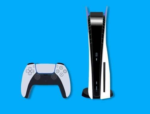 nieuwe voorraad PlayStation 5