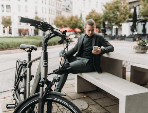 5 redenen om een elektrische fiets als de QWIC Premium i te kopen