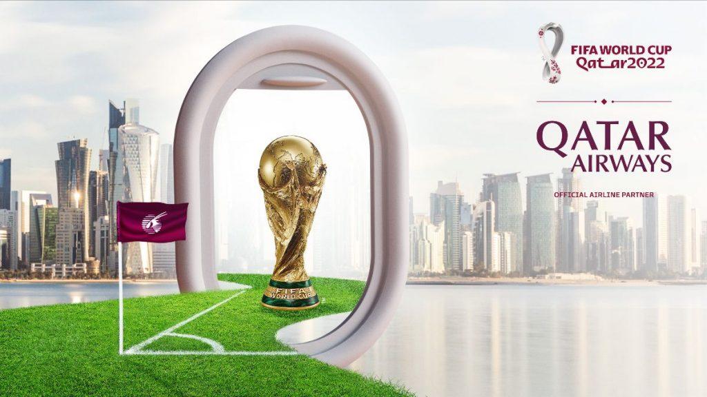 Qatar Airways Holidays: FIFA World Cup Qatar 2022 reisarrangementen