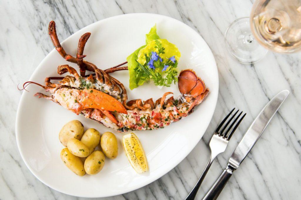 Restaurant Jansz. recensie amsterdam