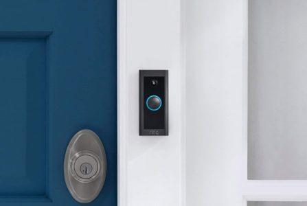 Ring Video Doorbell Wired recensie