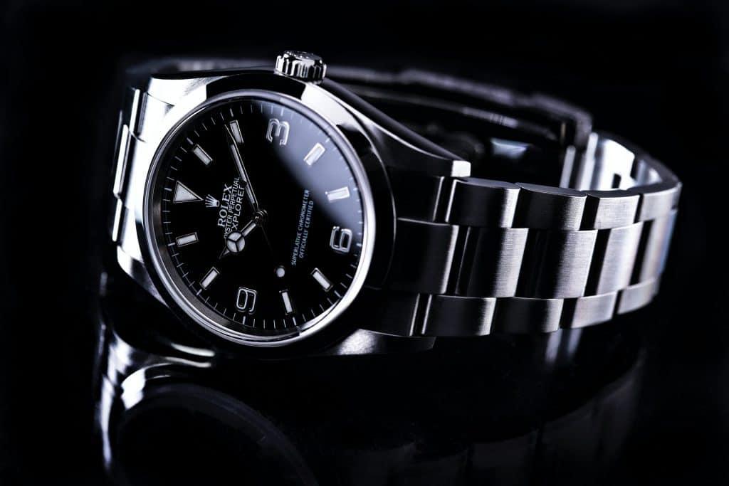Rolex bovenaan lijstje van online meest gezochte namaakartikelen