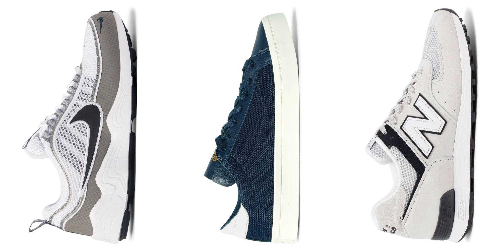 Sneakers voor mannen online