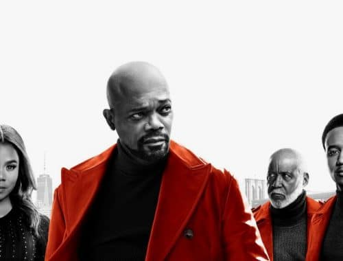 Shaft Red Band trailer