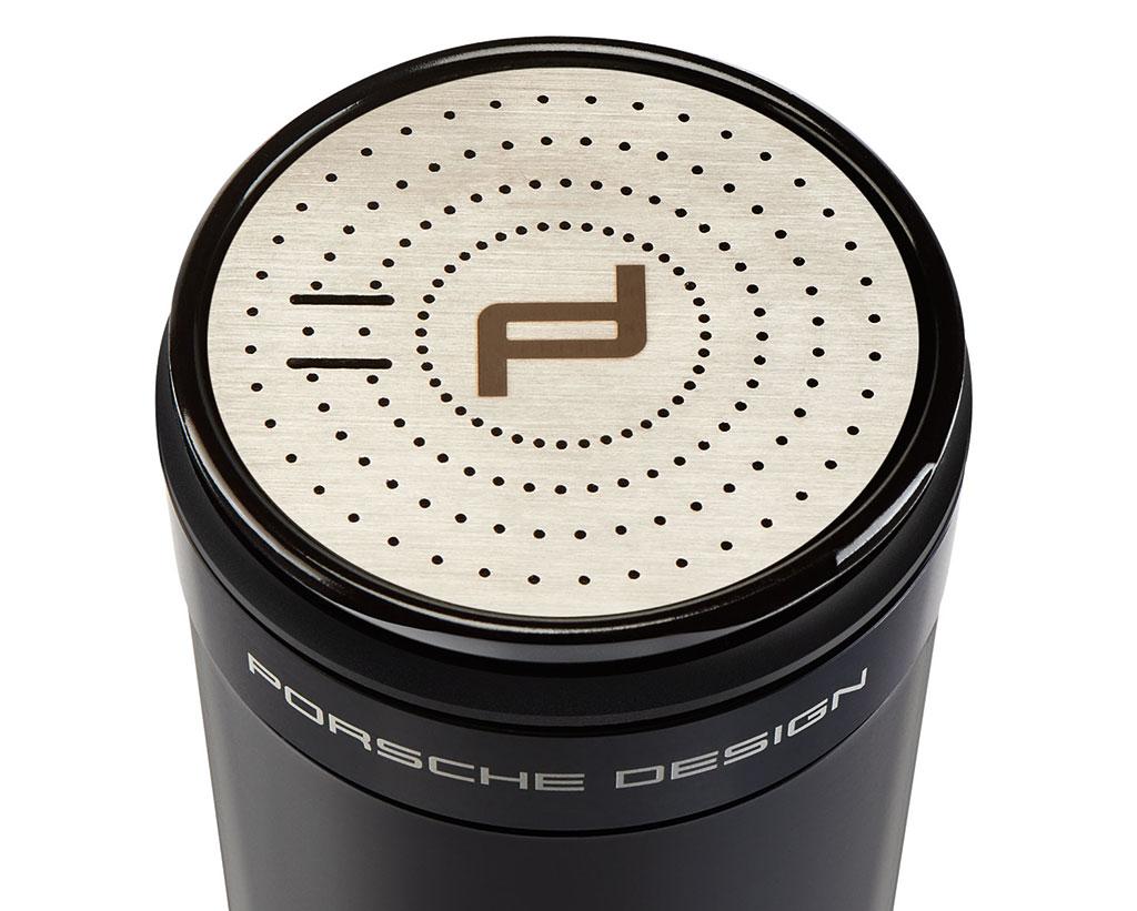 Shisha 2.1 by Porsche Design