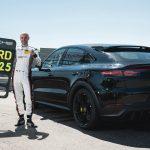 Porsche Cayenne record snelste SUV Nürburgring