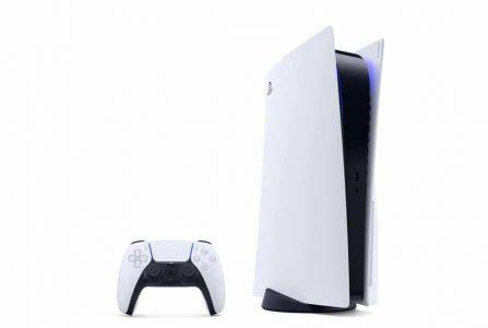 Sony PlayStation 5 meer SSD-opslag - hogere koelventilatorsnelheid