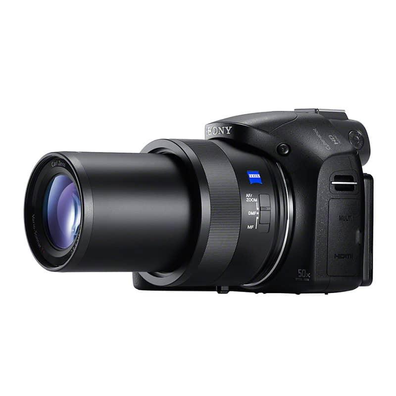 5 beste compacte camera's voor op vakantie - Panasonic Lumix DC-FZ82
