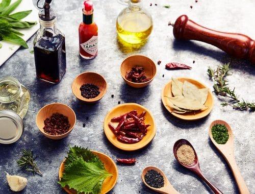 tabasco pepersaus eten pittig gezond
