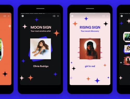 Spotify lanceert nieuwe feature Only You en Blend beta