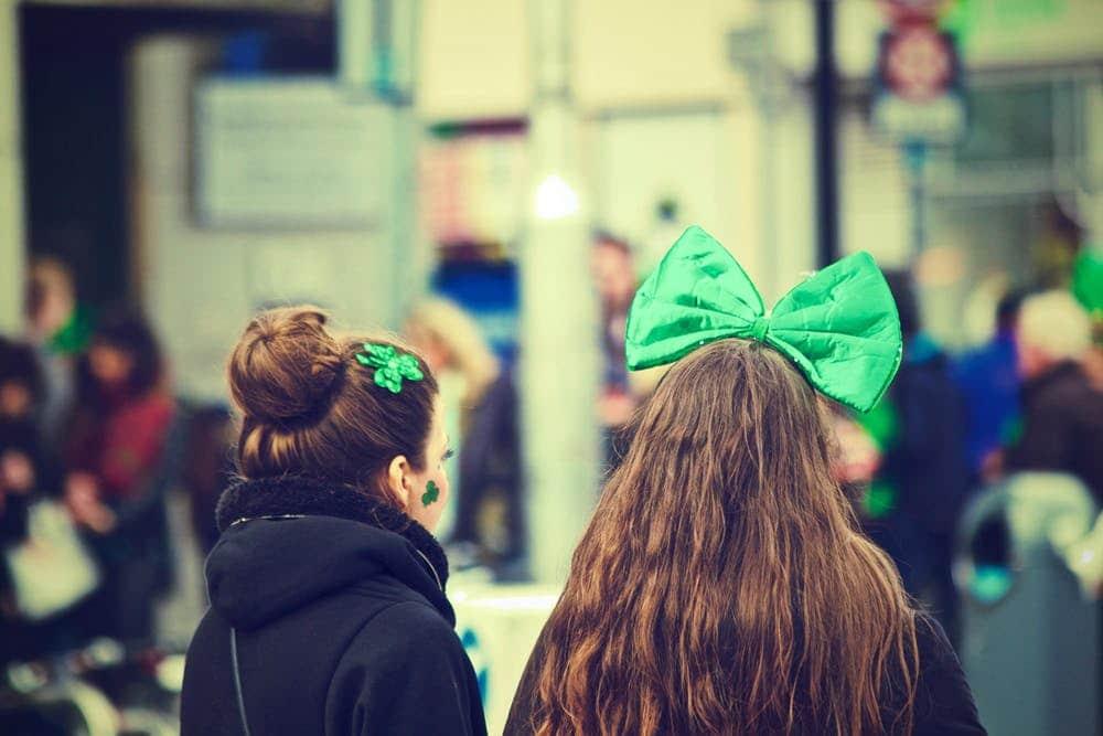 gratis Ierse dating Ierland