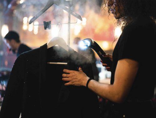 SteamOne kledingstomers review