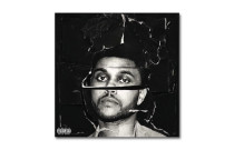 Stream nu hier The Weeknd's 'Beauty Behind The Madness' album
