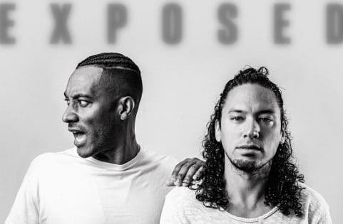 Sunnery James & Ryan Marcianao: EXPOSED ADE 2019