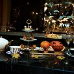 THE DUCHESS – Halloween Chocolate Explosion & Afternoon Tea