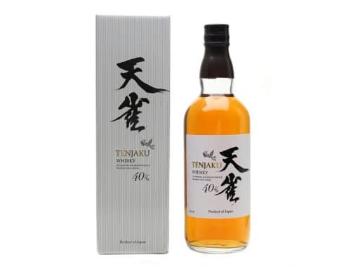 Tenjaku Whisky japan