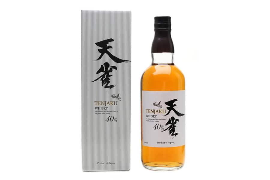 Tenjaku Whisky japan