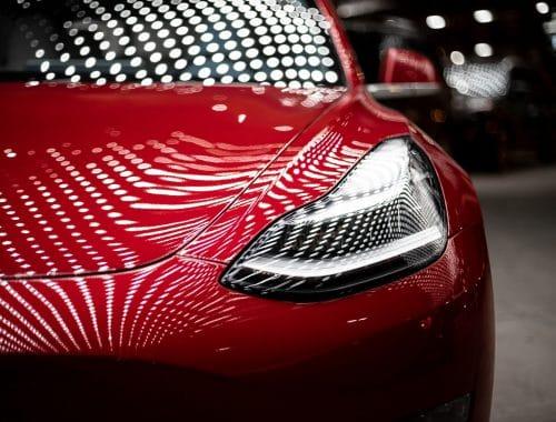 Tesla Model 2 goedkopere hatchback model