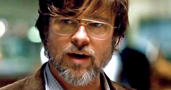 'The Big Short' Officiële Trailer- Brad Pitt-mannenstyle